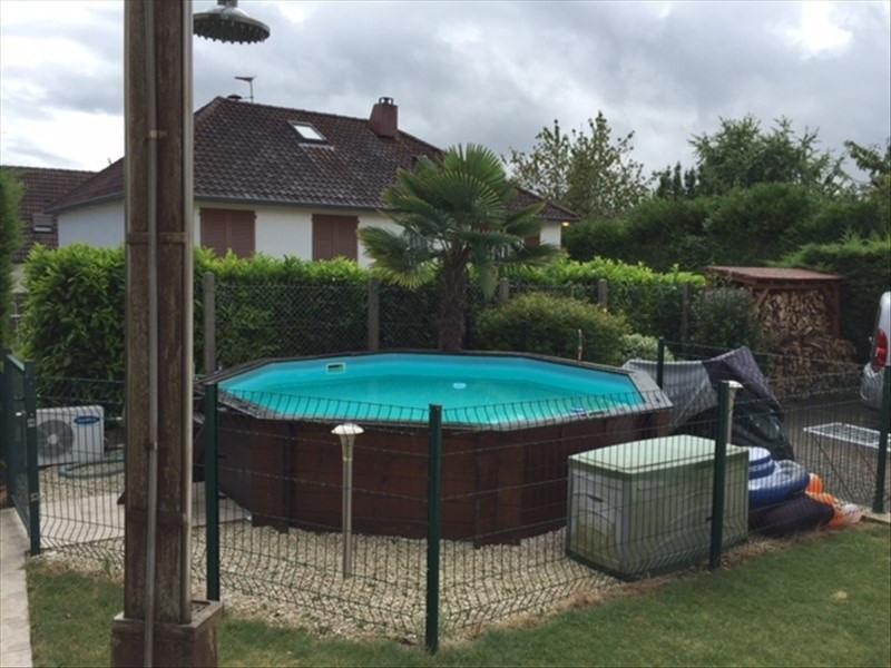 Sale house / villa Longpont sur orge 399000€ - Picture 6