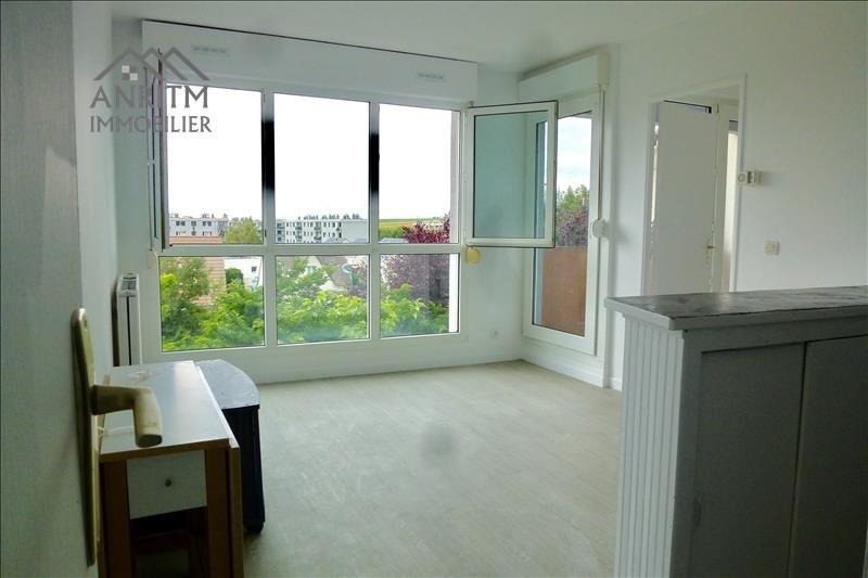 Vente appartement Plaisir 135000€ - Photo 2