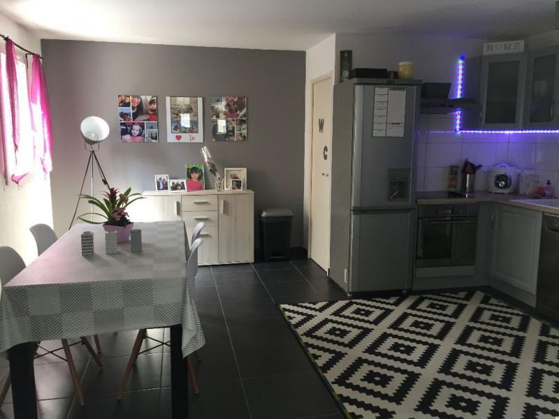 Maison Aigues Mortes 3 pièce(s) 55 m2