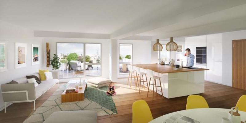 New home sale program Paris 14ème  - Picture 2