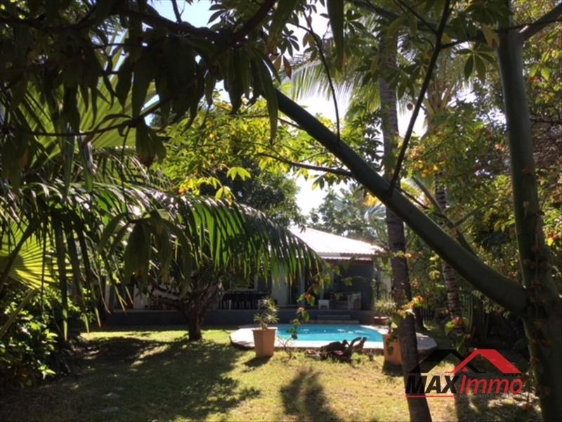 Vente maison / villa St louis 415000€ - Photo 3