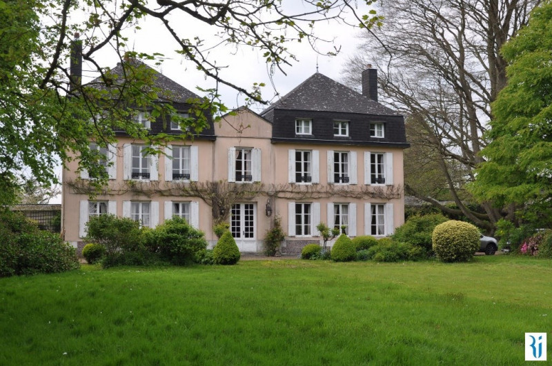 Deluxe sale house / villa Isneauville 675 000€ - Picture 6