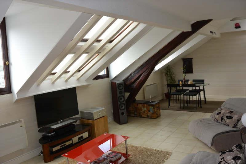 Sale apartment Le raincy 268 000€ - Picture 4