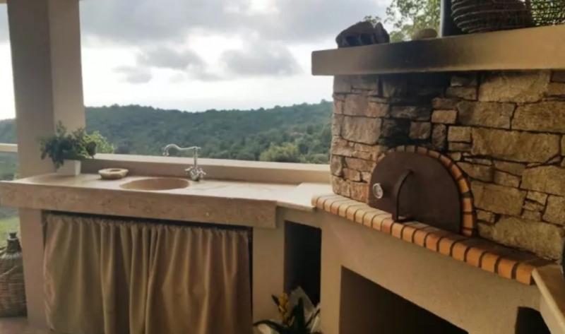 Vente maison / villa Albitreccia 665000€ - Photo 10