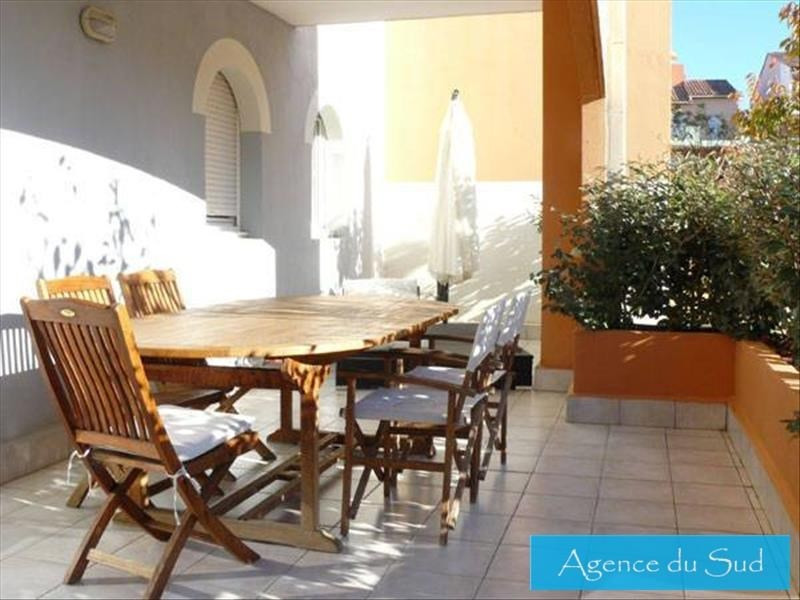 Vente appartement St cyr sur mer 278000€ - Photo 1