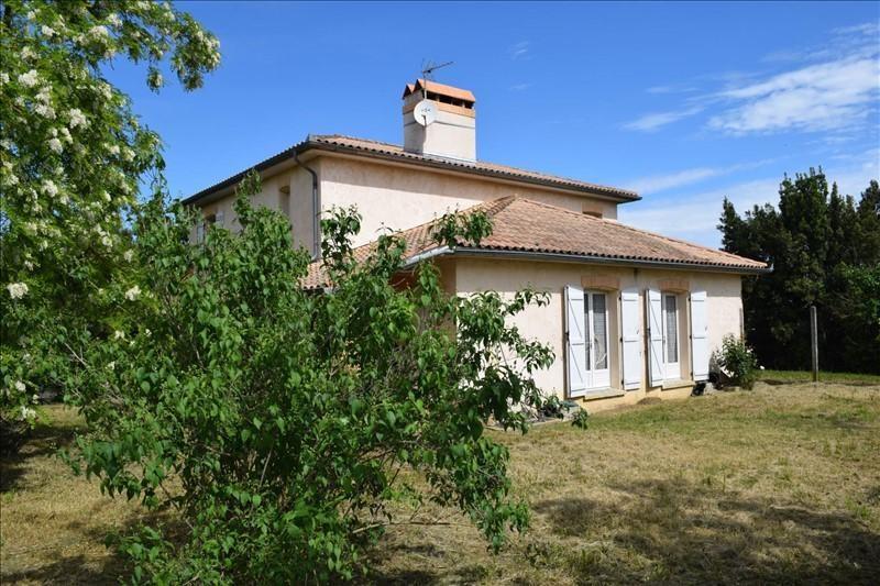 Vente maison / villa Caraman 280000€ - Photo 1