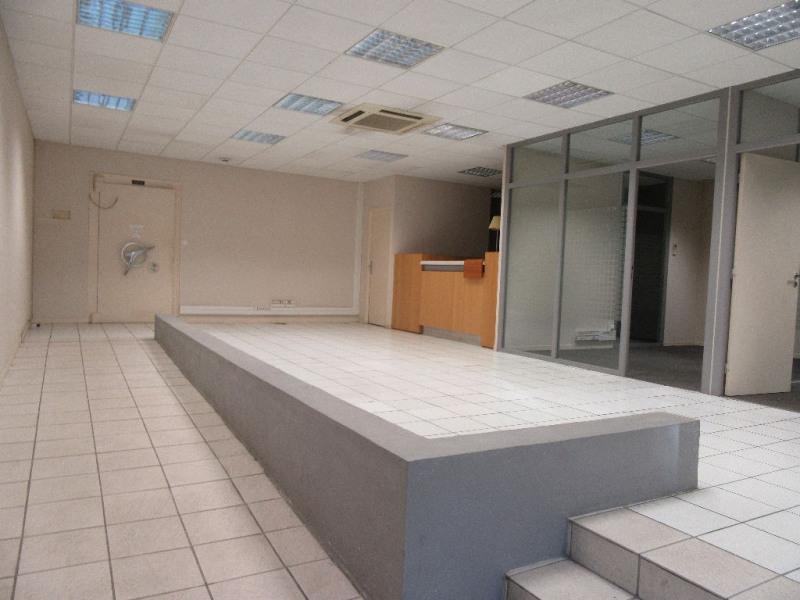 Rental empty room/storage Aire sur l adour 860€ CC - Picture 1