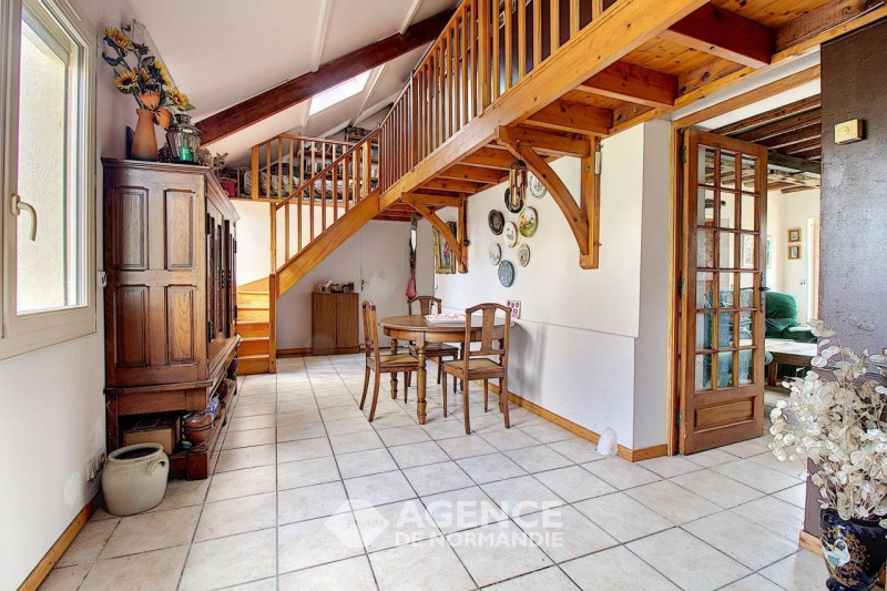 Vente maison / villa Le sap 140 000€ - Photo 7
