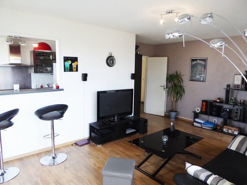 Vente appartement Maurepas 219000€ - Photo 2