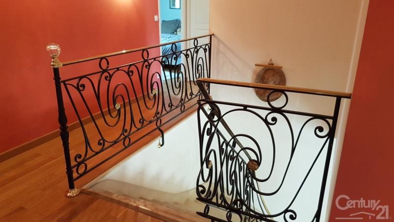 Vente de prestige maison / villa Canapville 710000€ - Photo 12
