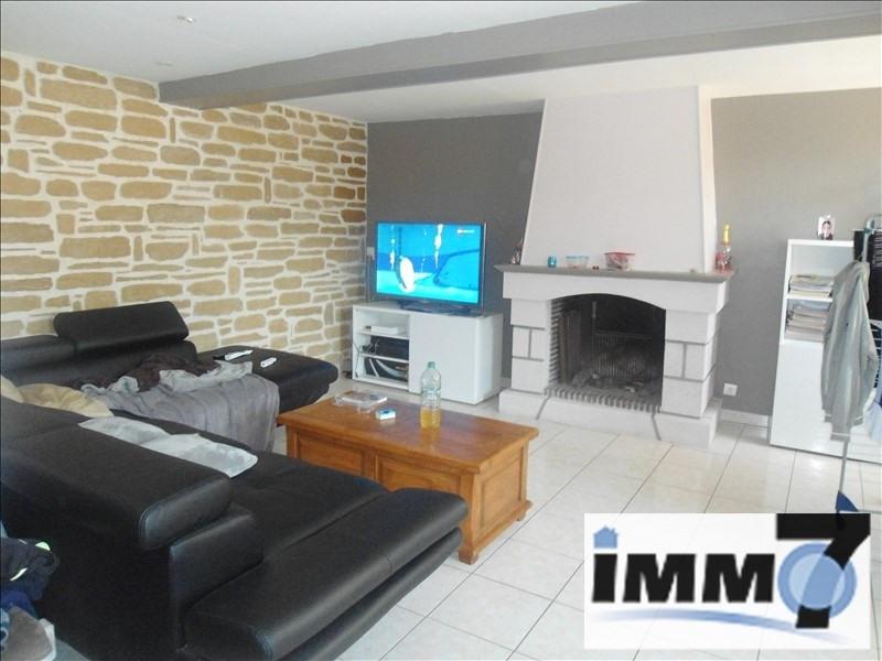 Sale house / villa Lizy sur ourcq 230000€ - Picture 4