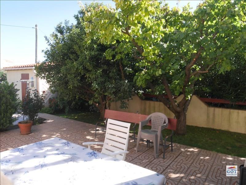 Revenda casa Villelongue de la salanque 219000€ - Fotografia 5