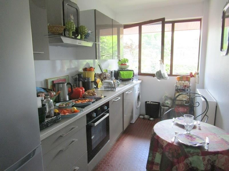 Vente appartement St cloud 390 000€ - Photo 5