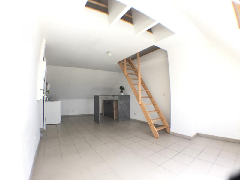 Rental apartment Cormeilles-en-parisis 590€ CC - Picture 3