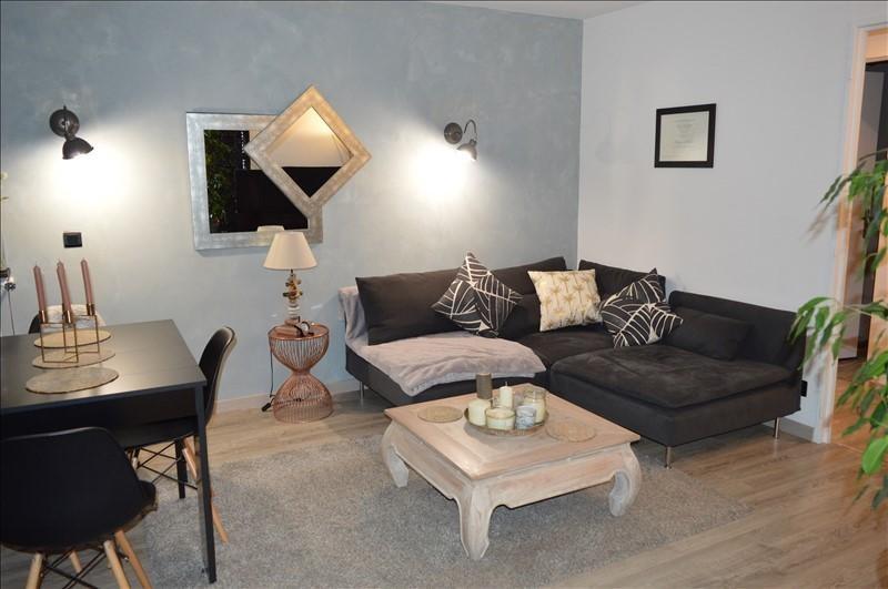Vente appartement St maur des fosses 302000€ - Photo 1