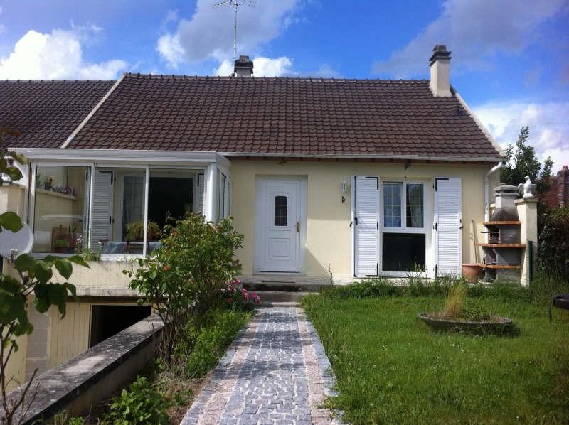 Vente maison / villa La chapelle gauthier 222000€ - Photo 1