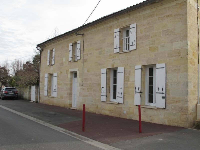 Deluxe sale house / villa St andre de cubzac 415000€ - Picture 1