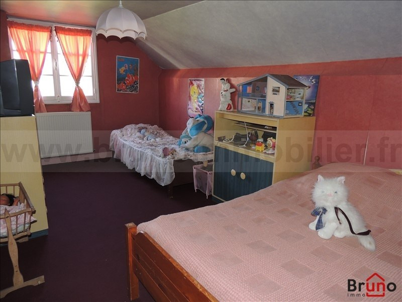 Verkoop  huis Noyelles sur mer 192900€ - Foto 9