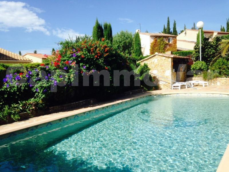Sale house / villa Sanary-sur-mer 550000€ - Picture 5