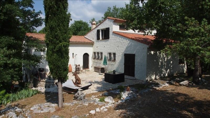 Vente maison / villa Saint cezaire sur siagne 420000€ - Photo 2