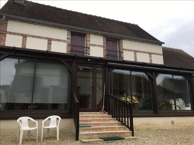 Sale house / villa Sens district 265000€ - Picture 1