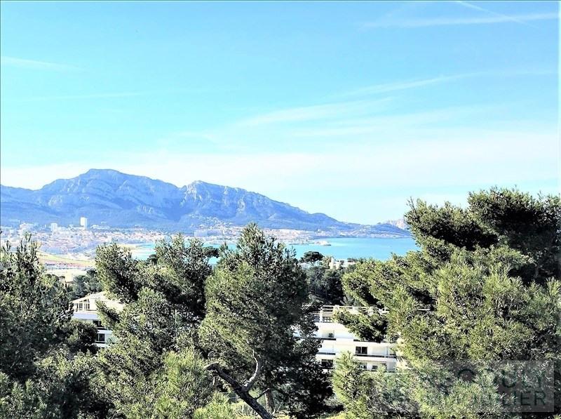 Vente de prestige appartement Marseille 8ème 670000€ - Photo 1