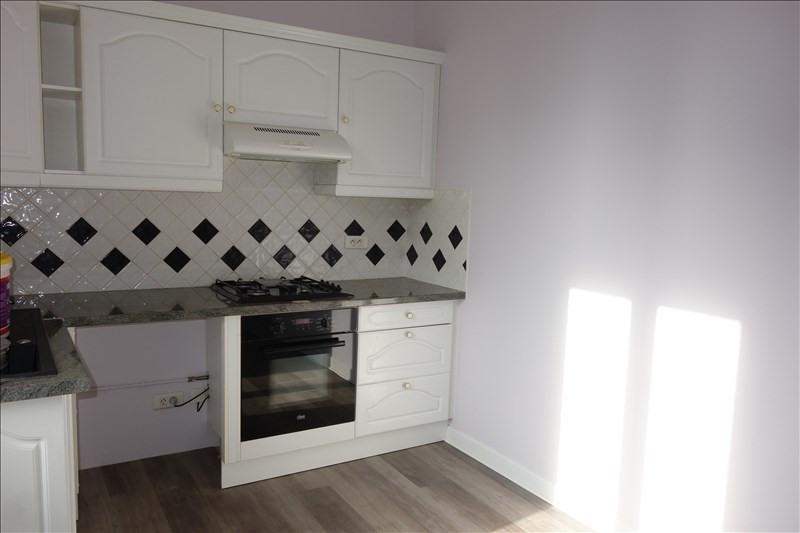 Rental house / villa Roanne 685€ CC - Picture 1