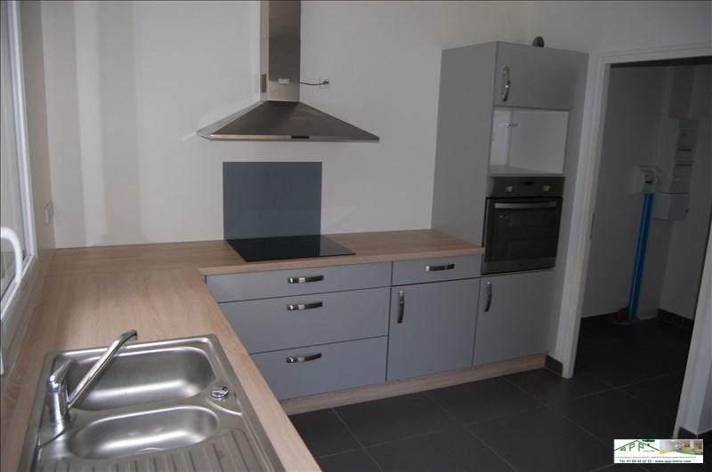 Rental apartment Draveil 992€ CC - Picture 4