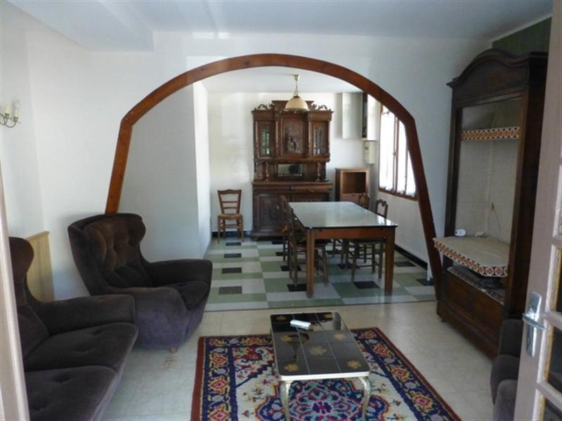 Sale house / villa Saint-pierre-de-juillers 97000€ - Picture 3