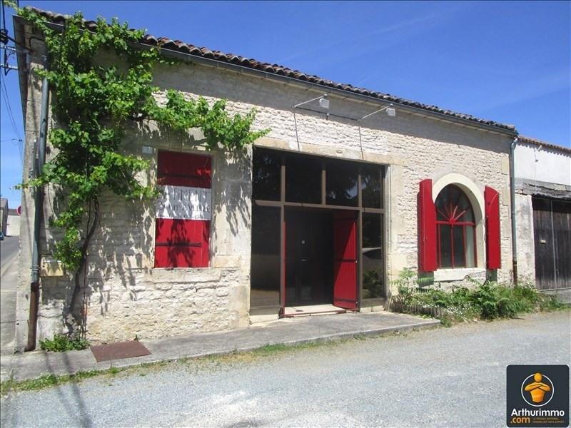 Vente maison / villa Matha 117000€ - Photo 6