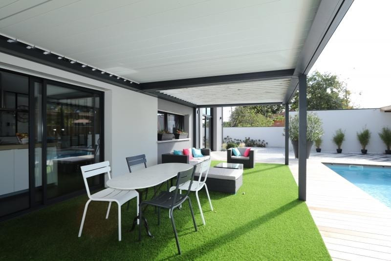 Vente de prestige maison / villa Leognan 875000€ - Photo 6