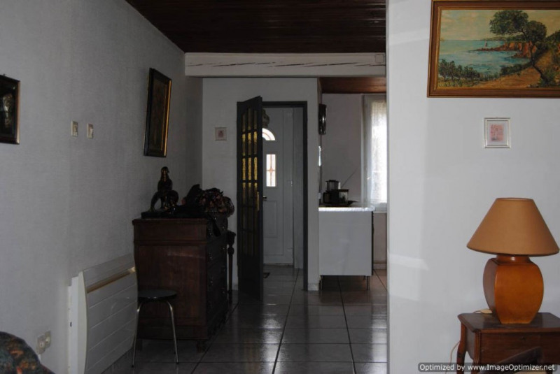 Sale house / villa Bram 128 000€ - Picture 5