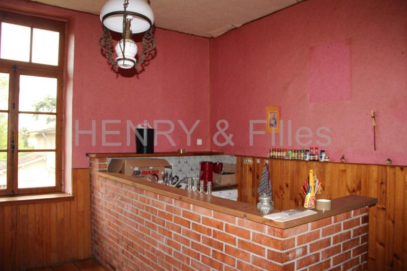 Sale house / villa Samatan 260000€ - Picture 4
