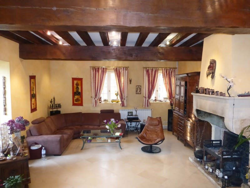 Sale house / villa Andilly 618000€ - Picture 4