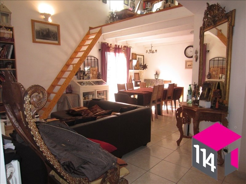 Sale house / villa St bres 299 000€ - Picture 3