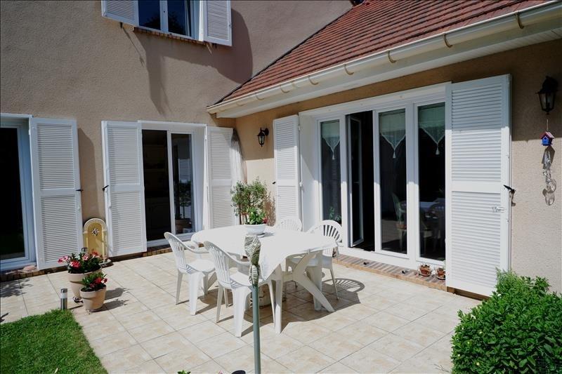 Venta  casa Le mesnil le roi 810000€ - Fotografía 3