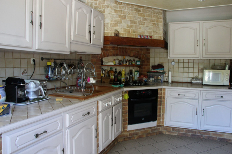 Vente maison / villa Saint savin 320000€ - Photo 9