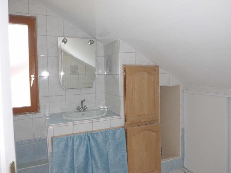 Rental apartment Jacob bellecombette 603€ CC - Picture 7