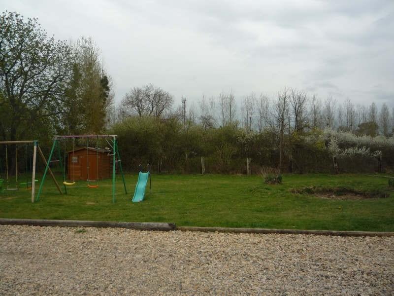 Vente maison / villa Chantenay st imbert 124000€ - Photo 6