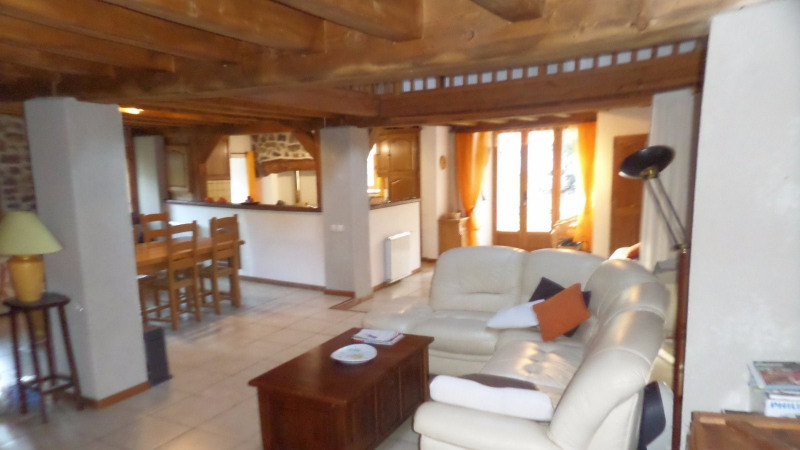 Vente maison / villa Le monastier sur gazeille 172000€ - Photo 1