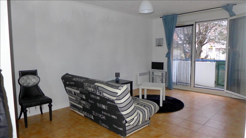 Vente appartement Bondy 112 900€ - Photo 1