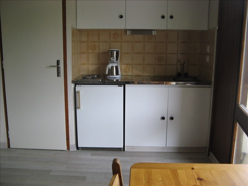 Rental apartment Sallanches 397€ CC - Picture 3