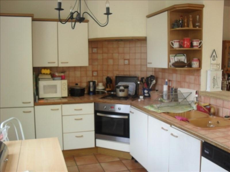 Sale house / villa Lievin 217000€ - Picture 5