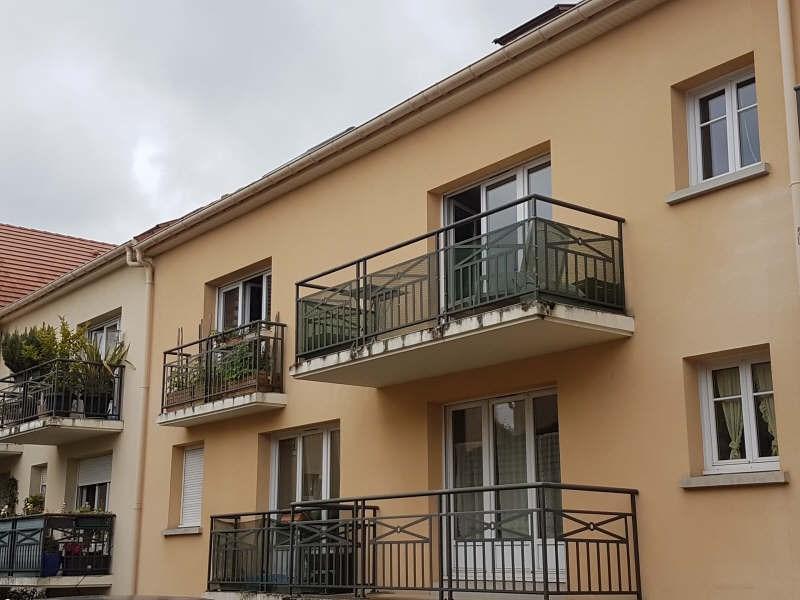 Vente appartement Sartrouville 315000€ - Photo 1
