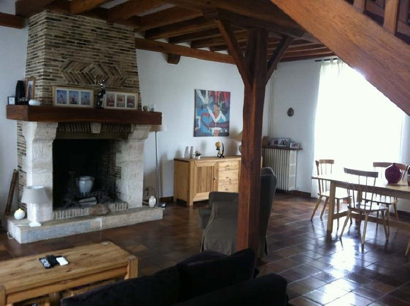 Location maison / villa St martin de brethencourt 1450€ +CH - Photo 4