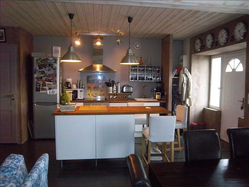 Vente maison / villa Bain de bretagne 117700€ - Photo 1