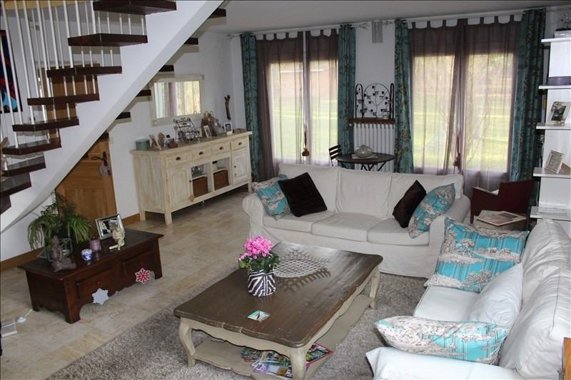 Vente maison / villa Lardy 496000€ - Photo 2