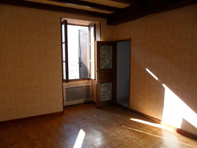 Sale house / villa Aulnay 59 500€ - Picture 5