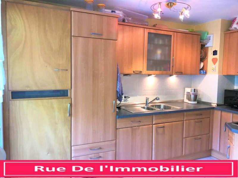 Vente appartement Soufflenheim 165000€ - Photo 3