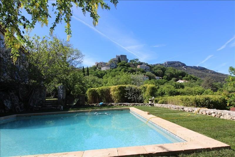 Vente de prestige maison / villa Mimet 707000€ - Photo 1